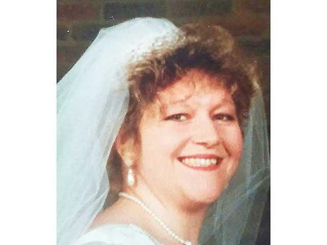 Lydia Darlene Beadles, 56