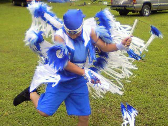 Pow wow set for weekend