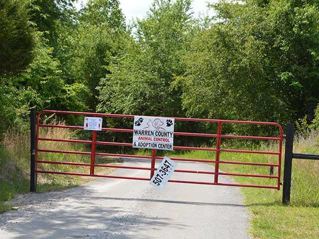 Animal Control closed