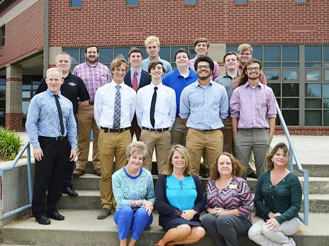 Boys and Girls State delegates chosen for 2017