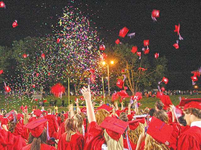 WCHS set to graduate 440 seniors