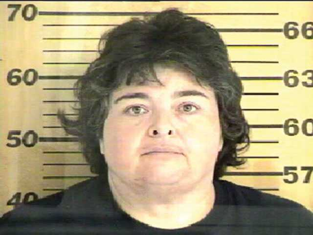 Caregiver charged with stealing