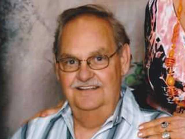 Allan Alley, 73