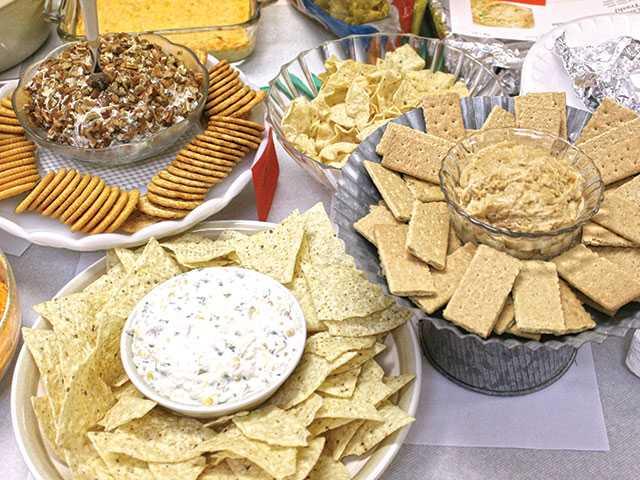 FCE celebrates June Dairy Day