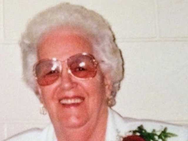 Betty Marie Patton, 89