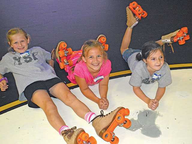 Young Scholar's Institute gives students fun new experiences