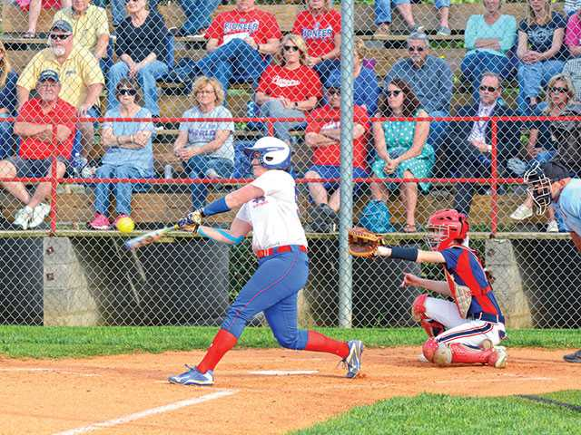 Lady Bucks stretch recruiting focus for softball squad