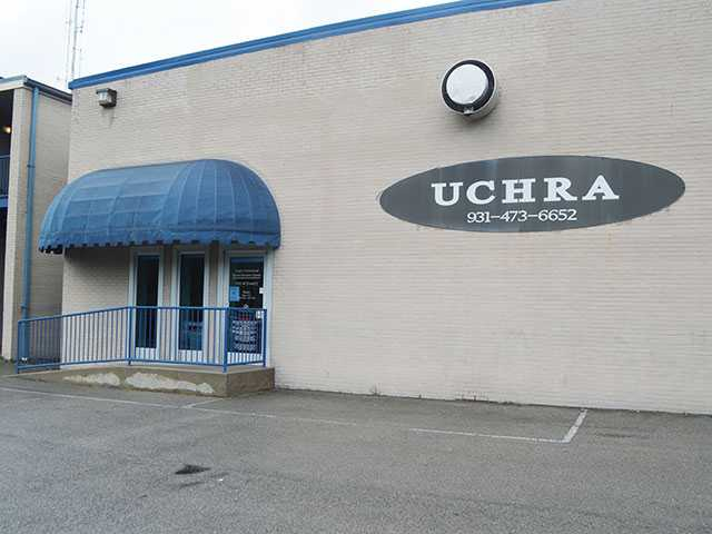 County considers lease extension for UCHRA