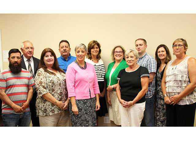 Children's Advocacy Center elects officers