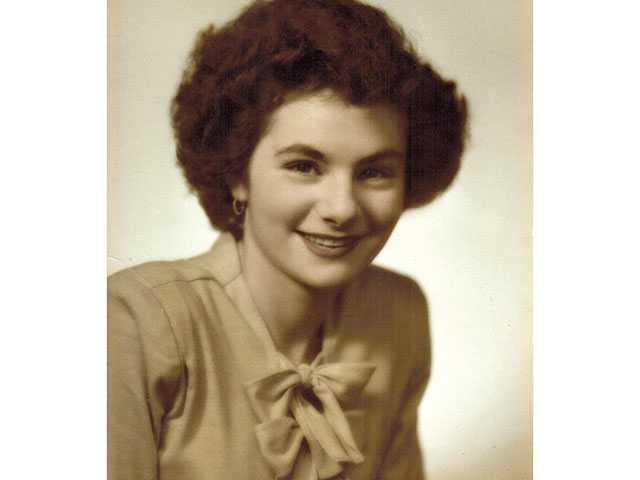 """Dorothy """"Dot"""" Oettinger Taylor, 87"""
