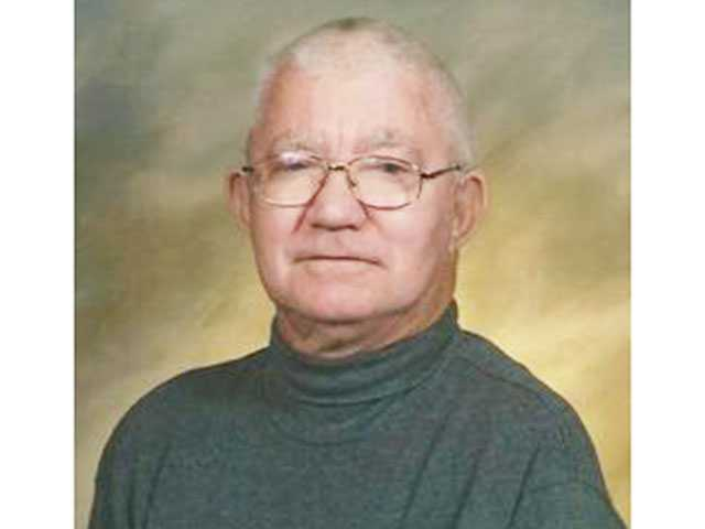 "Joe Franklin ""Jodie"" Hickey, 75"