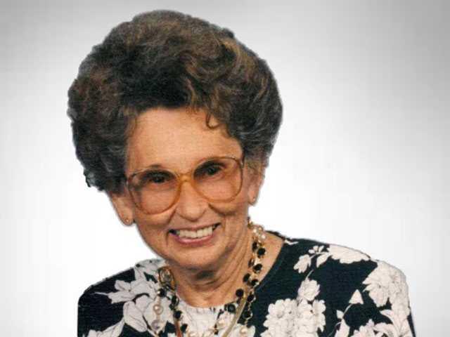 Macon Knowles Judkins, 95