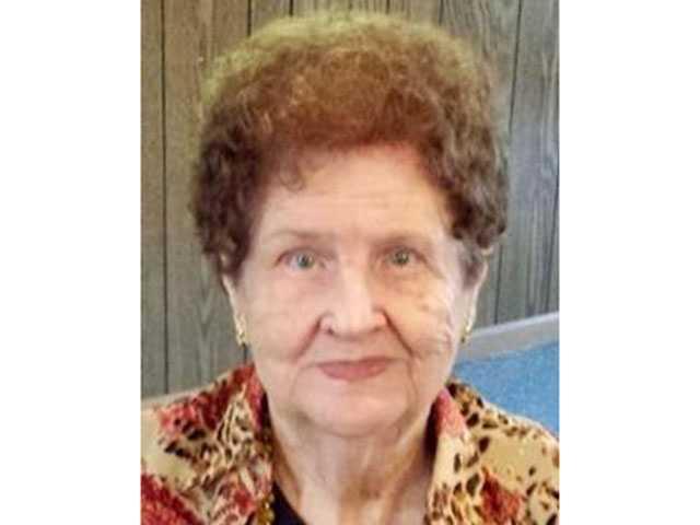 Esther Myrl Lee, 93