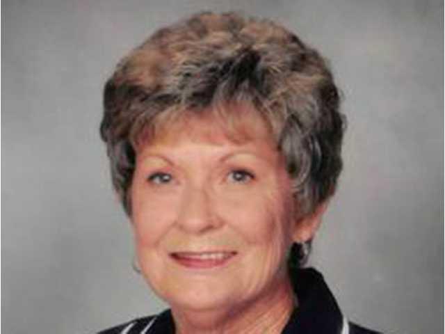 Judy Ann Cunningham, 74