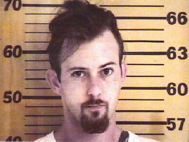 Man guilty of shooting mother's door