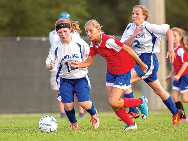 WCMS soccer thumps Huntland