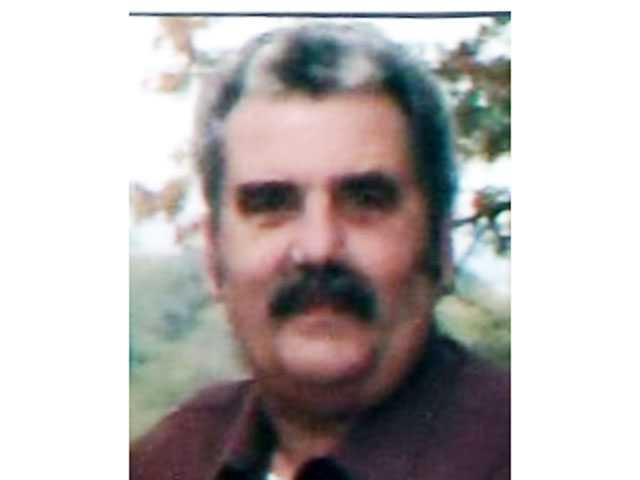 John Charles Cantrell, 77