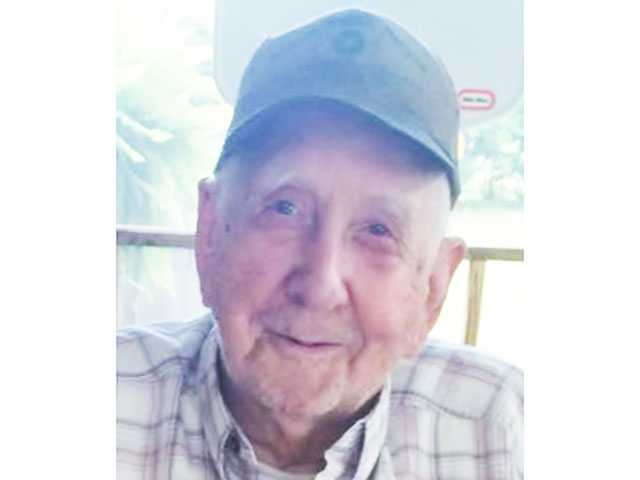 Charles Norman Morgan, 85