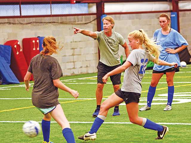 WCHS soccer looks to build on success
