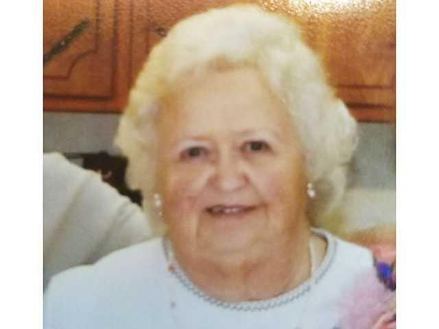 Betty Sue Dodd Neely, 76