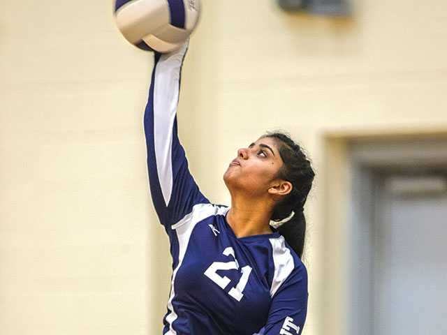 Covenant tops Boyd