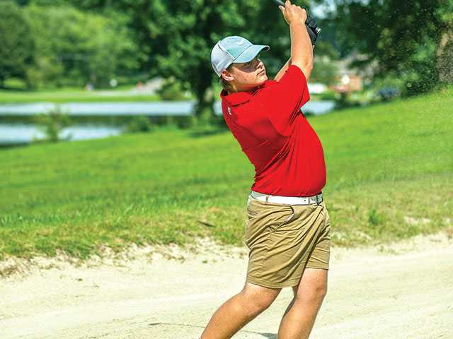 WCHS golfers finish fifth in tournament