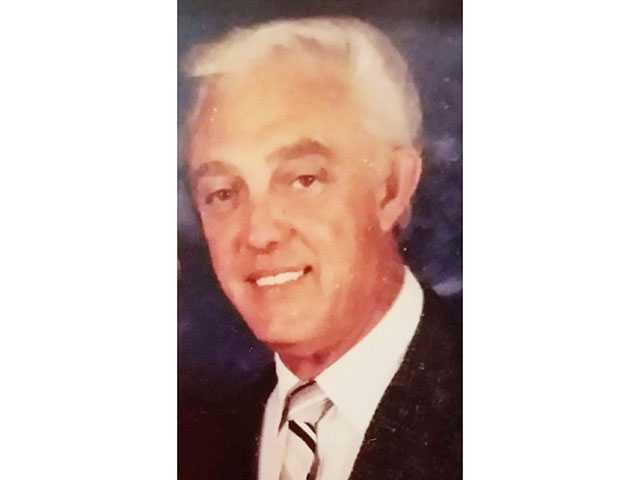 Billy Reynolds Underwood, 78