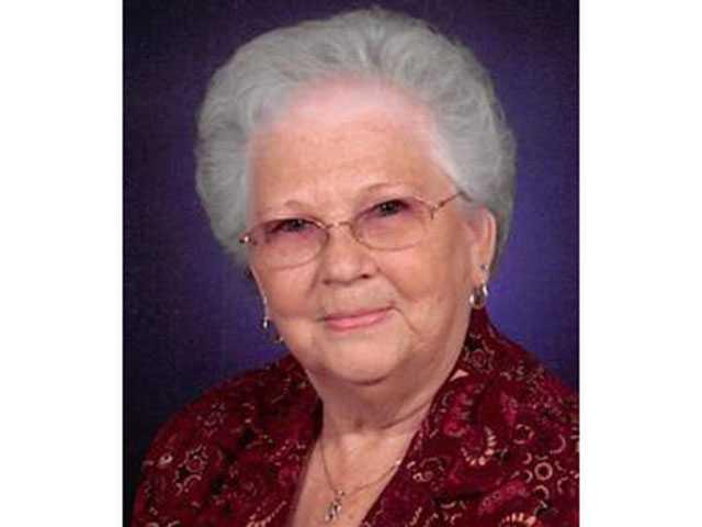 Wynema Whiteaker, 89