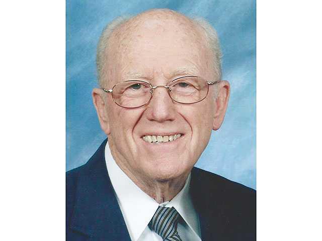 Joe Bryant Lentz, 90