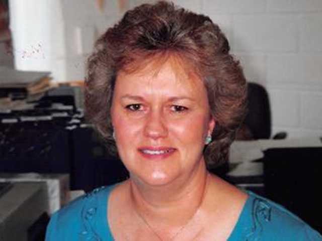 Dinah Gail McGee Wanamaker, 68