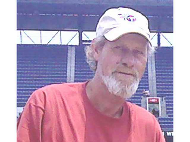 "Kenneth Richard ""Stork"" Felty, 66"