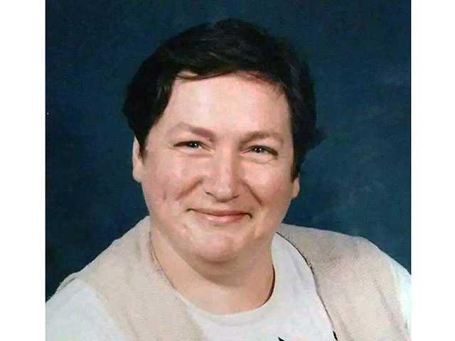 Mary Jean Bendyna, 60