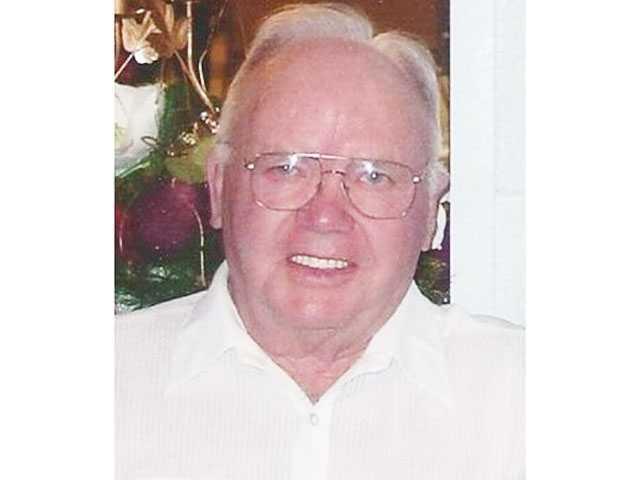 John D. Holder, 92