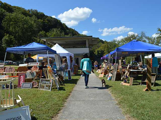 Craft a good time at Rock Island Fall Festival