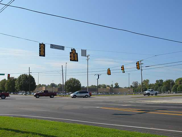 City seeking to improve seven 70S intersections