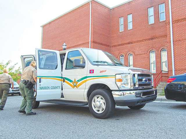 Inmates may stay in jail for arraignment