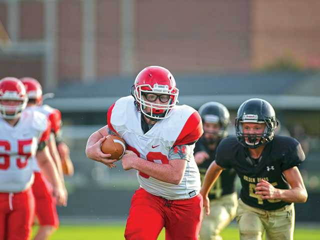 Coffee County tops WCMS Pioneers
