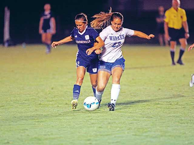 WCHS soccer blanked by Cookeville