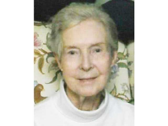 Mary Sumner Spivey, 87