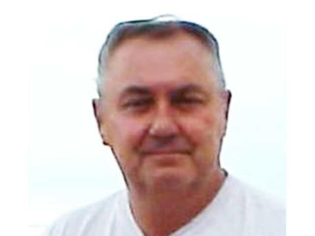 Michael Joseph Weiss Sr., 75