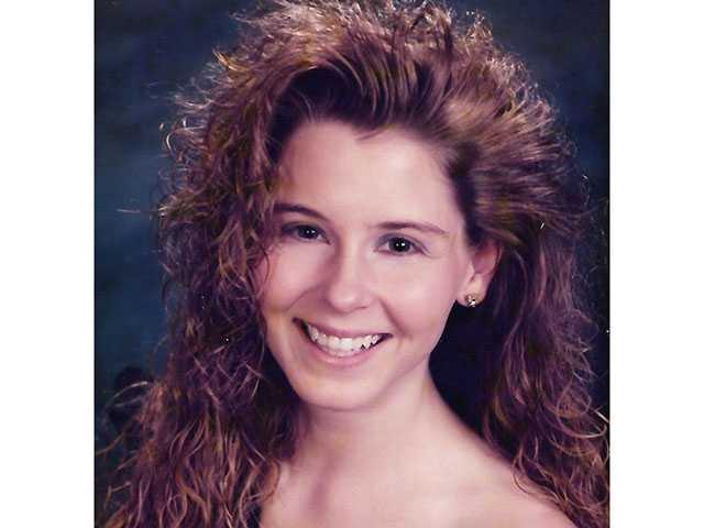 Cassie Shantell Messick Myers, 42