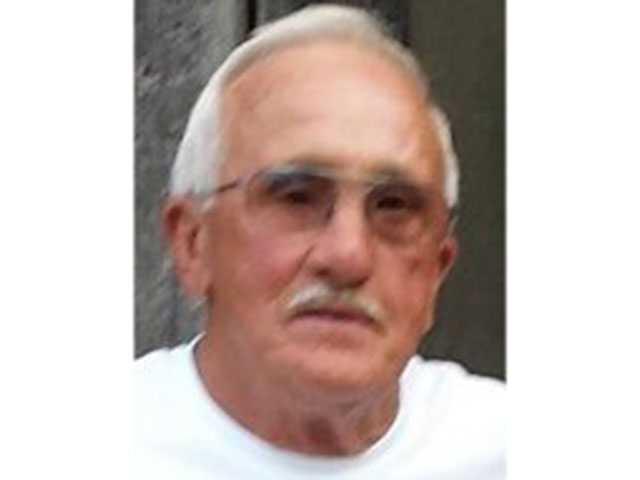 John Phillip Scott, 75