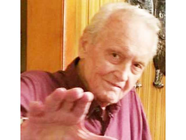 Leo Potter, 79