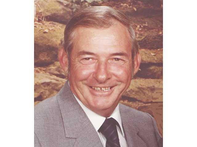James Linwood Smith, 89