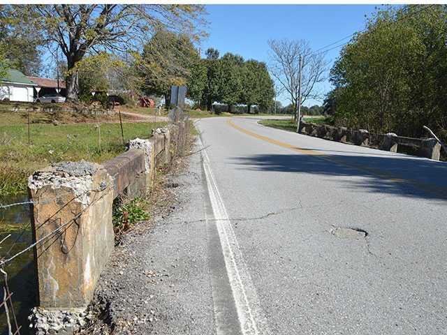 Worst bridge in Warren County to be replaced