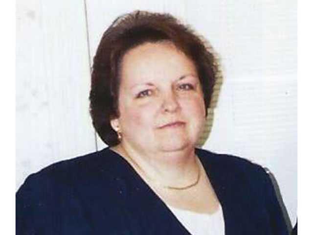 Charlotte Ann Pryor, 59