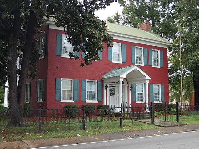 Black House to get haunted Oct. 27-28