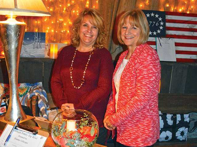 Gala raises funds for CAC