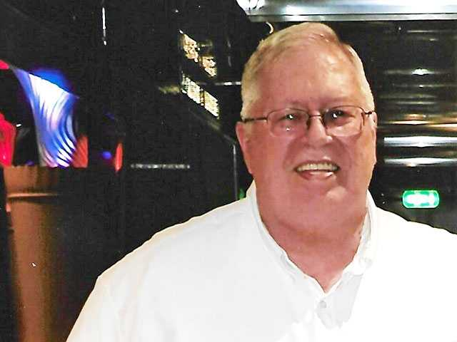 Jimmy Dodson Wood, 67
