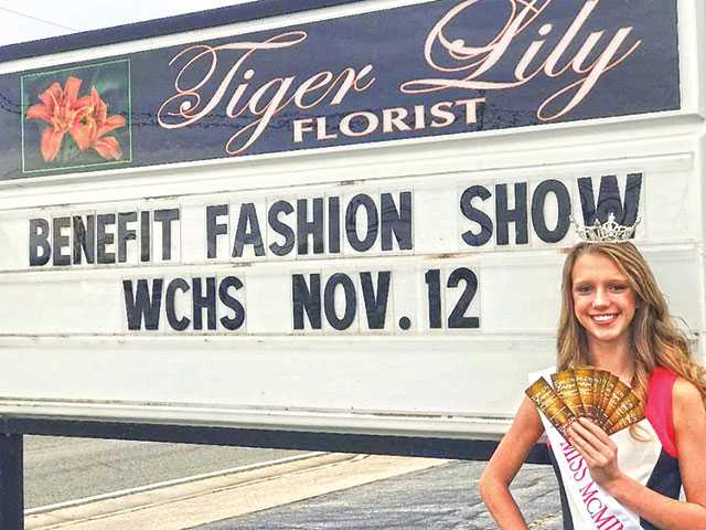 Tiger Lily Boutique to hold Benefit Fashion Show
